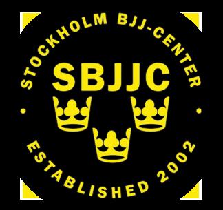 Stockholm BJJ-Center