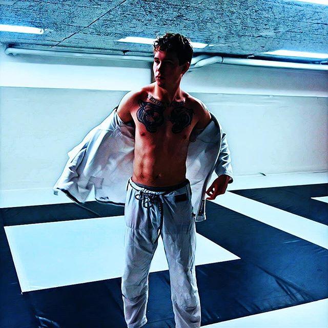 @classeholm @sweep_serie #bjj #jiujitsu #brottning #bluebelt #wrestling #grappling #mma #sweden #stockholm #straightblastgym