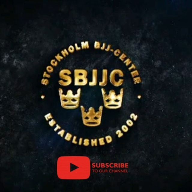 Subscribe to our YouTube channel!SBJJC #bjj #jiujitsu #mma #wrestling #submissiongrappling #sbjjc #stockholm #youtube